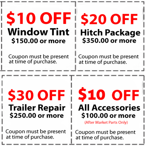 Store Coupon 2014